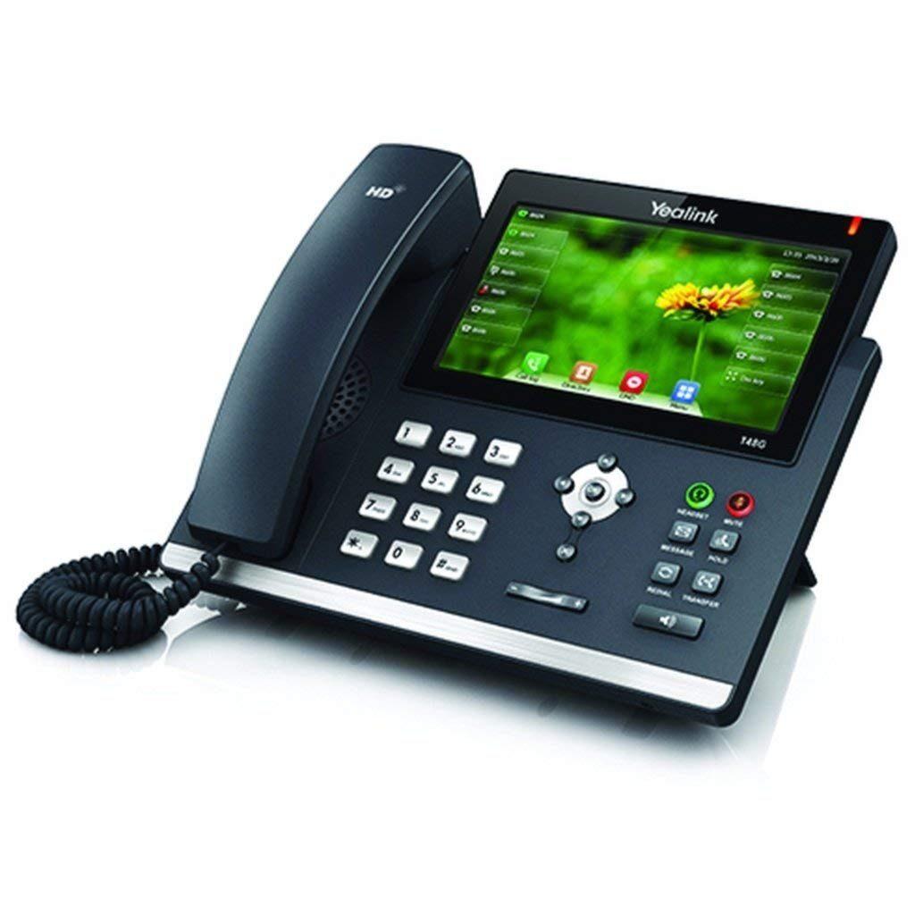 Yealink-SIP-T48S-VOIP-Phone