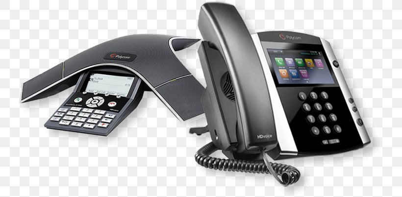 polycomPolycom-vvx-500-telephone-voip-phone
