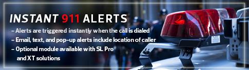 911 Alerts