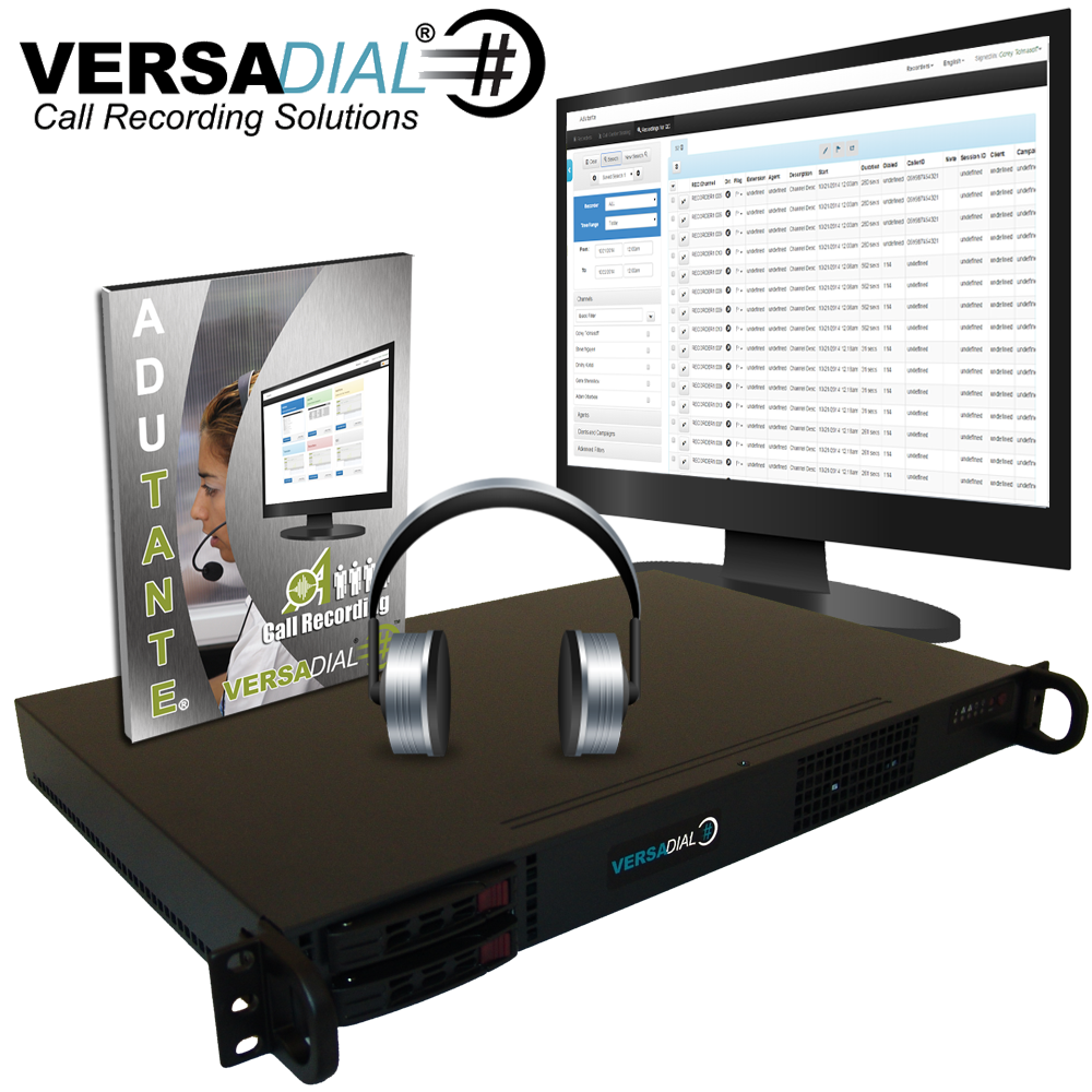 Versadial-Call-Recording-Solution