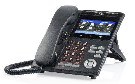 Nec phone 2